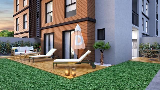 Apartamento residencial à venda, mossunguê, curitiba. - Foto 11