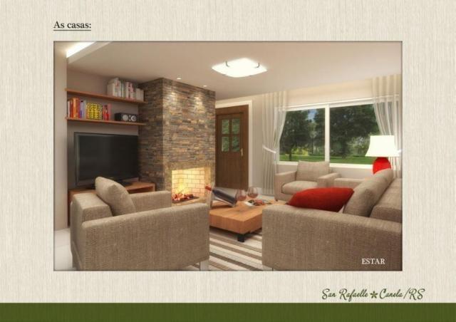 Casa residencial à venda, reserva da serra, canela. - Foto 6