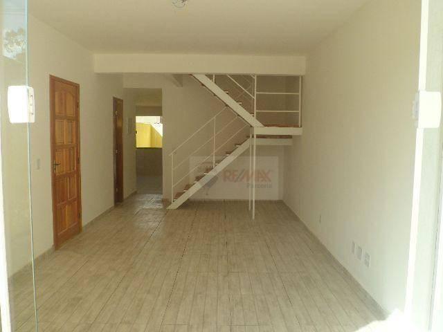 Casa com 3 dormitórios à venda, 108 m² por r$ 295.000,00 - campo grande - rio de janeiro/r - Foto 4