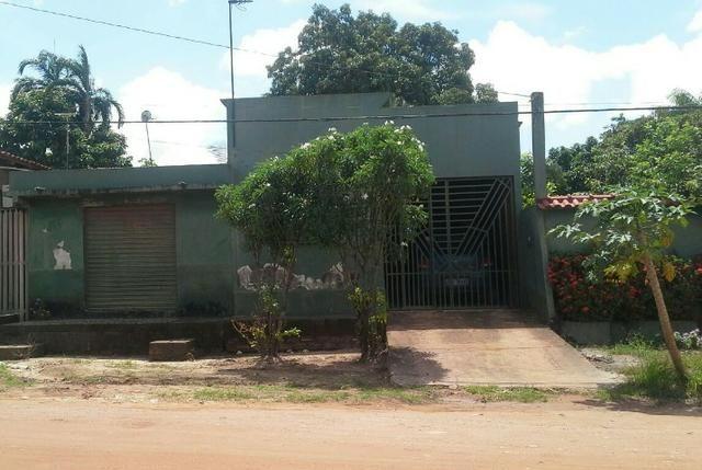 Casa no Bairro Nova República (160 mil) (20x30)