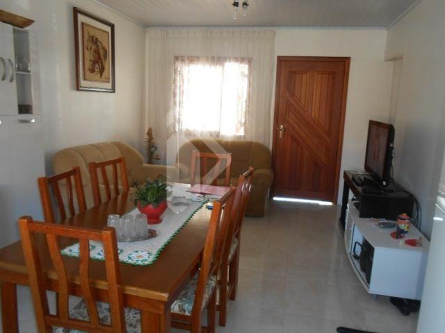 Casa à venda com 2 dormitórios em Igara, Canoas cod:193930 - Foto 6