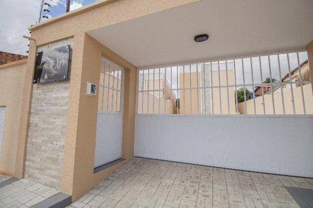 Pronta Entrega - Recebimento Imediato - Apartamentos Novos no Parque Potira