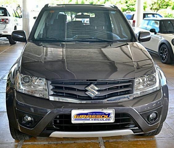 SUZUKI GRAND VITARA 2012/2013 2.0 4X4 16V GASOLINA 4P AUTOMÁTICO