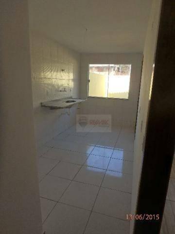 Casa com 3 dormitórios à venda, 108 m² por r$ 295.000,00 - campo grande - rio de janeiro/r - Foto 11
