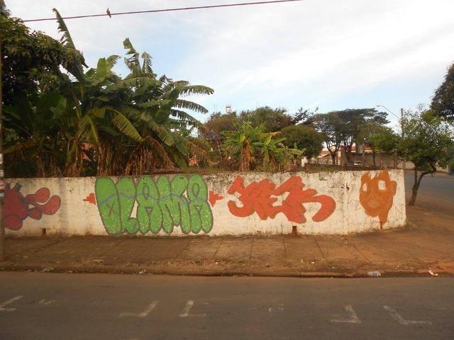 Terreno em Cosmópolis-SP, à 800 metros do centro da cidade. (TE0013) - Foto 2