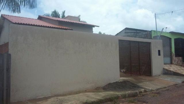 Excelente Casa Nova, Pronta para Financiar