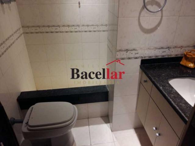 Apartamento à venda com 4 dormitórios em Tijuca, Rio de janeiro cod:TIAP40362 - Foto 9
