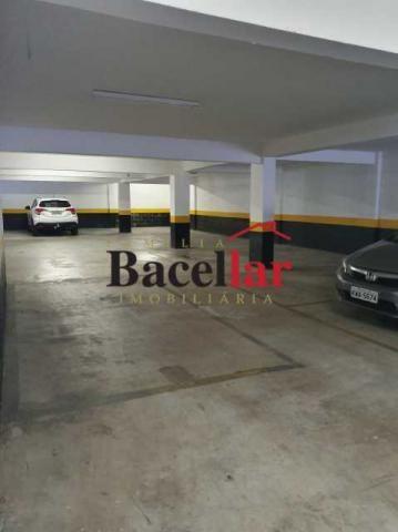 Apartamento à venda com 2 dormitórios em Tijuca, Rio de janeiro cod:TIAP22973 - Foto 8