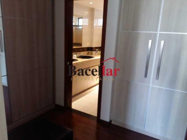 Apartamento à venda com 4 dormitórios em Tijuca, Rio de janeiro cod:TIAP40362 - Foto 12