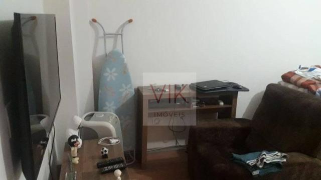 Kitnet à venda, 34 m² por r$ 135.000,00 - botafogo - campinas/sp - Foto 8