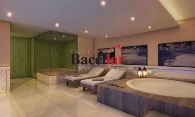 Apartamento à venda com 2 dormitórios em Tijuca, Rio de janeiro cod:TIAP22973 - Foto 4