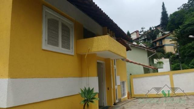 Casa à venda com 3 dormitórios em Carangola, Petrópolis cod:1954 - Foto 3