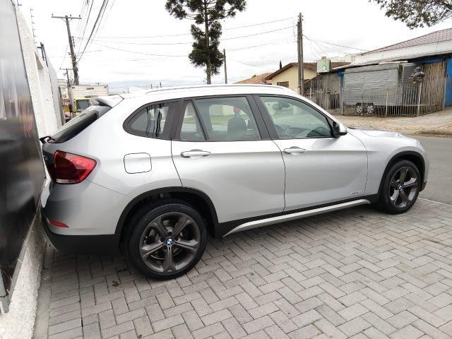 BMW X1 2.0 turbo sdrive 2.0i 2014 - Foto 4