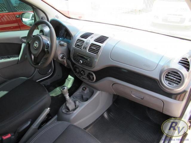 FIAT SIENA 2013/2014 1.6 MPI ESSENCE 16V FLEX 4P AUTOMATIZADO - Foto 5