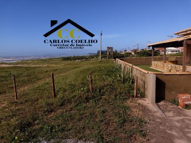 S-Terreno no Condomínio Verão Vermelho em Unamar- Tamoios-Cabo Frio - Foto 7