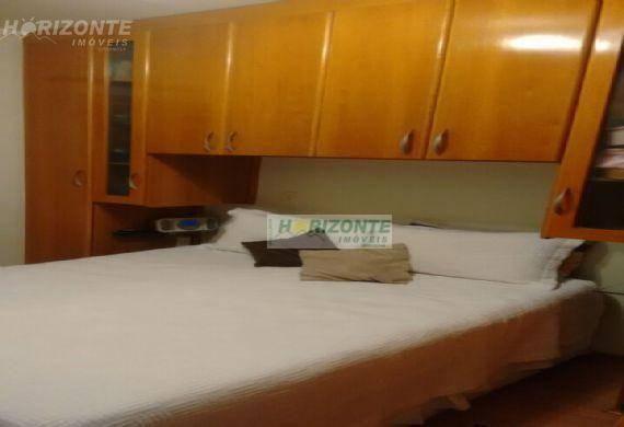 Apartamento com 3 dormitórios à venda, 80 m² por r$ 280.000,00 - jardim bela vista - são j - Foto 14