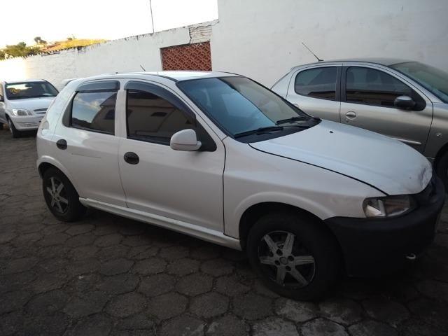 Chevrolet Celta 2003 4 portas - Foto 2