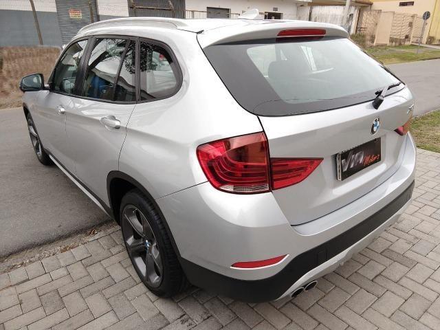 BMW X1 2.0 turbo sdrive 2.0i 2014 - Foto 7