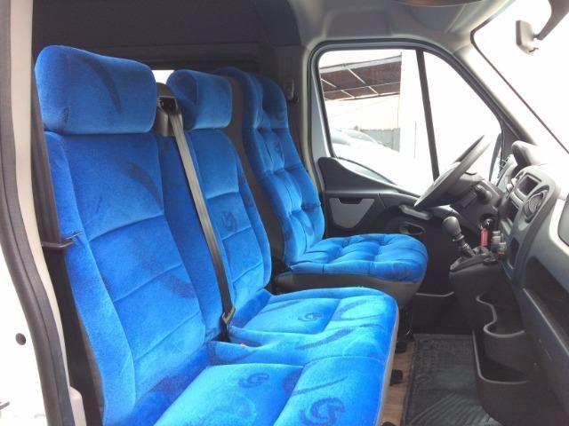 Master Minibus L3 H2 2.3 DCI 17L - Foto 9