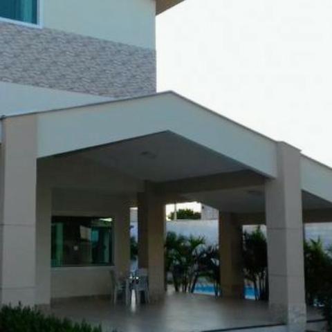 CA 11 Morar em Uma Mansão / 6 Suites / Vista Mar / Área de Lazer Completa / Só R$ 5 Mil - Foto 8