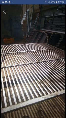 Estrutura metálica - Foto 2