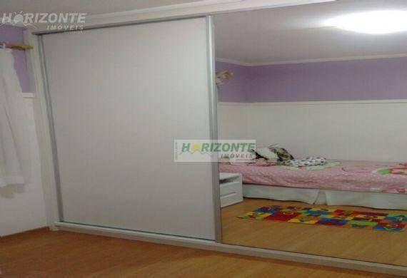 Apartamento com 3 dormitórios à venda, 80 m² por r$ 280.000,00 - jardim bela vista - são j - Foto 9