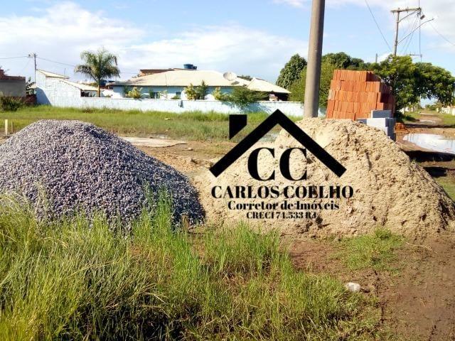S-Terreno no Condomínio Bougainville I em Unamar - Tamoios - Cabo Frio - Foto 6