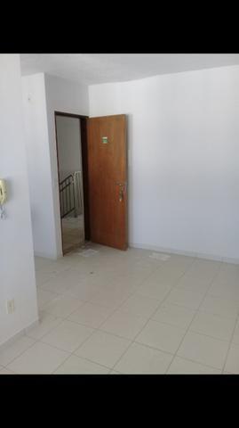 Alugo apartamentos no Ideal samambaia 1200 já com tudo incluso - Foto 3