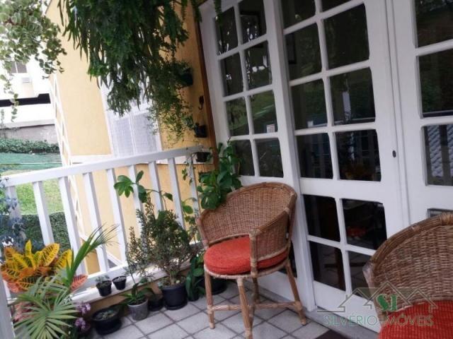 Apartamento à venda com 3 dormitórios em Itaipava, Petrópolis cod:1641 - Foto 10