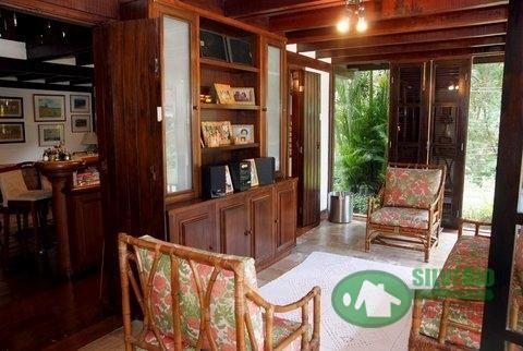 Casa à venda com 4 dormitórios em Fazenda inglesa, Petrópolis cod:697 - Foto 9
