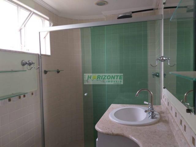 Apartamento com 3 dormitórios à venda, 165 m² por r$ 650.000,00 - jardim esplanada ii - sã - Foto 4