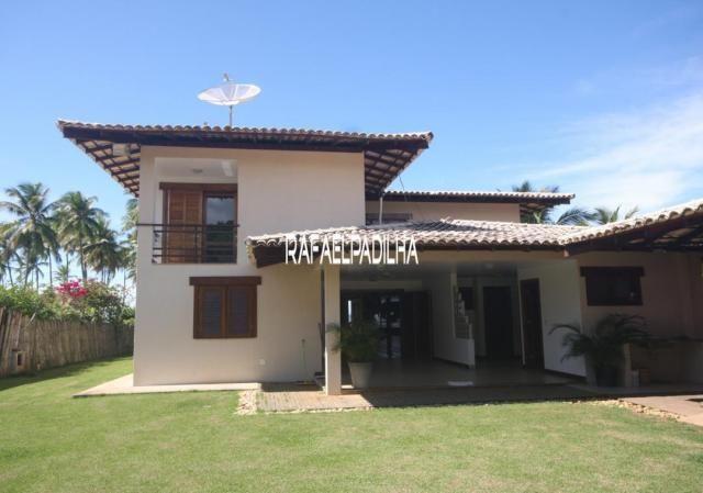 Casa de condomínio à venda com 4 dormitórios em Luzimares, Ilhéus cod: * - Foto 13
