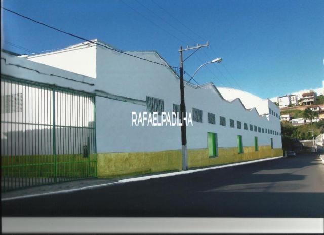 Galpão/depósito/armazém à venda em Iguape, Ilhéus cod: * - Foto 4