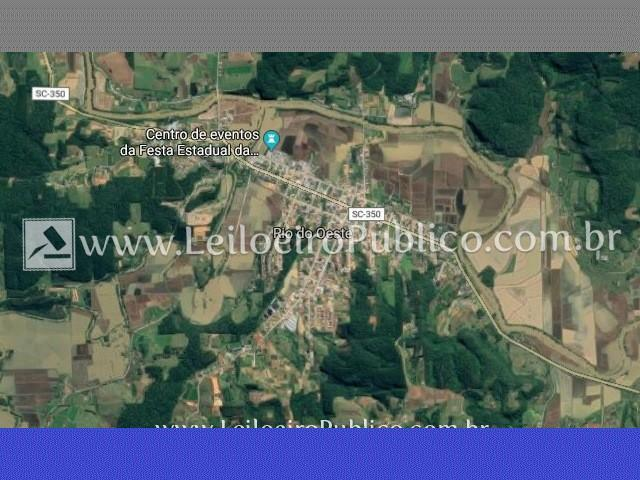 Rio Do Oeste (sc): Terreno Rural 101.343,75 M² vndwh zqvxu - Foto 3
