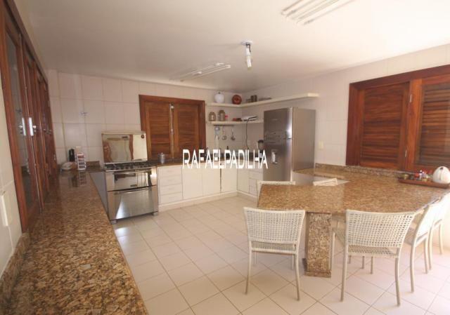 Casa de condomínio à venda com 4 dormitórios em Luzimares, Ilhéus cod: * - Foto 18