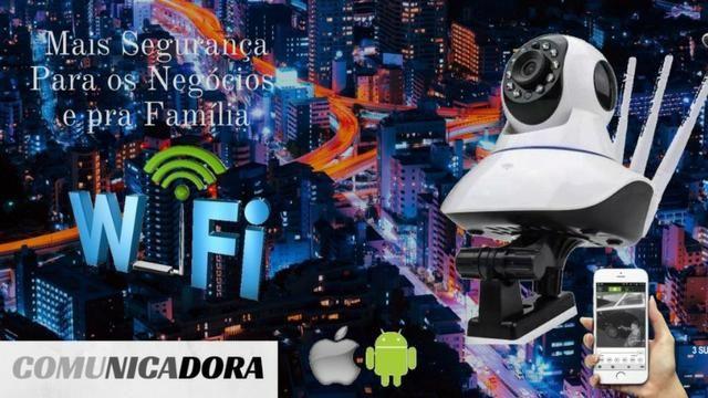 01 Interact Cam Comunicadora Exclusividade! - Foto 2