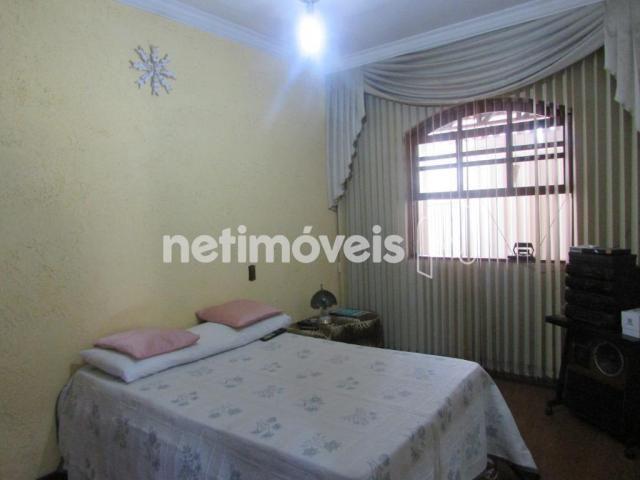 Casa à venda com 5 dormitórios em São salvador, Belo horizonte cod:180832 - Foto 9