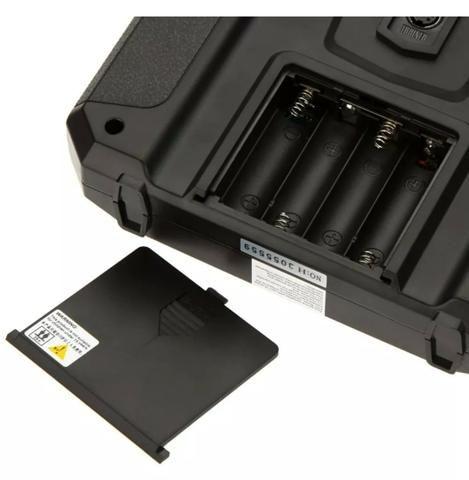 Radio Controle Flysky Fs-i6 V2 06 Canais 2.4ghz com Receptor de Maior alcance - Foto 4