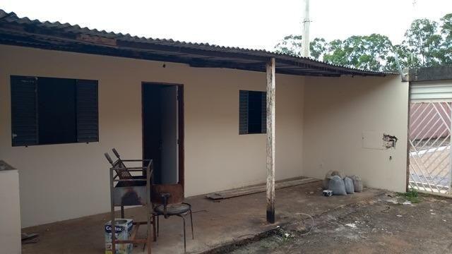 Samuel Pereira oferece: Casa em condomínio fechado de 3 Quartos + Casa de apoio - Foto 17