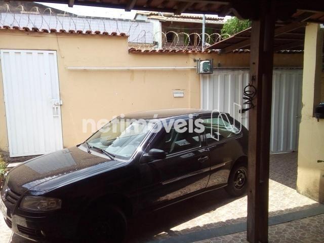 Casa à venda com 3 dormitórios em Dom cabral, Belo horizonte cod:776153 - Foto 11