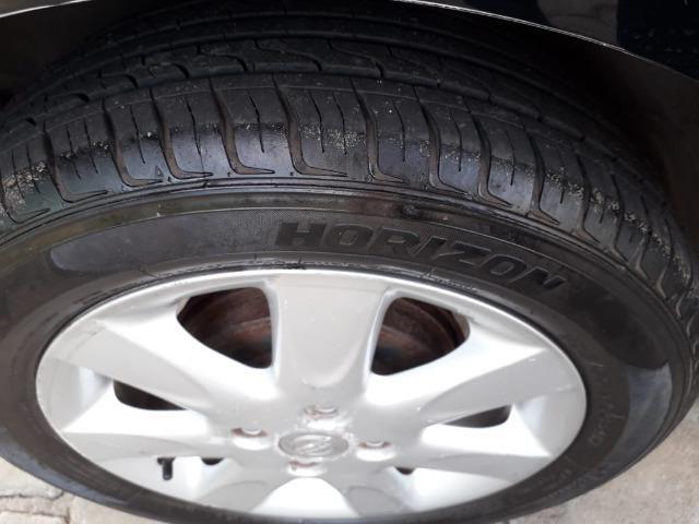 Nissan March 1.6 Sv Flex 2013 - Completissímo - Foto 15