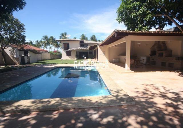Casa de condomínio à venda com 4 dormitórios em Luzimares, Ilhéus cod: *