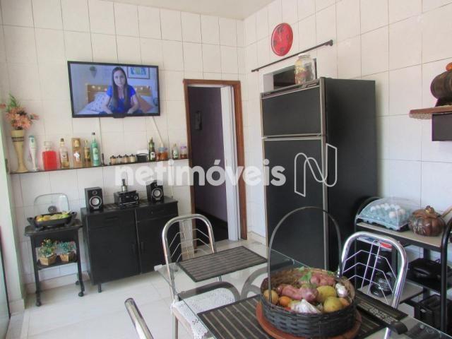 Casa à venda com 5 dormitórios em São salvador, Belo horizonte cod:180832 - Foto 16