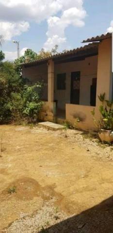 Vendo ou troco casa no Santo Antonio/GO de 700m² - Foto 4