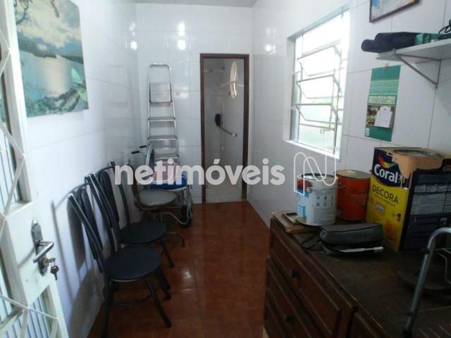 Casa à venda com 4 dormitórios em Pindorama, Belo horizonte cod:524988 - Foto 20
