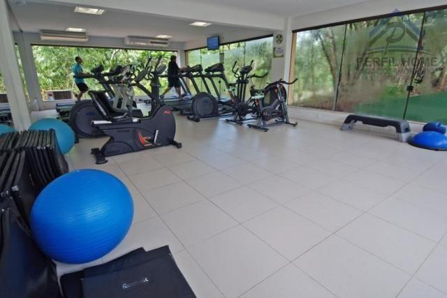 Casa para Locação em Salvador, Alphaville I - Residencial Itapuã, 4 dormitórios, 4 suítes, - Foto 8
