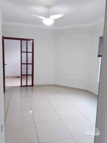 Casa à venda, bem localizada - nova esperança/pr - Foto 8