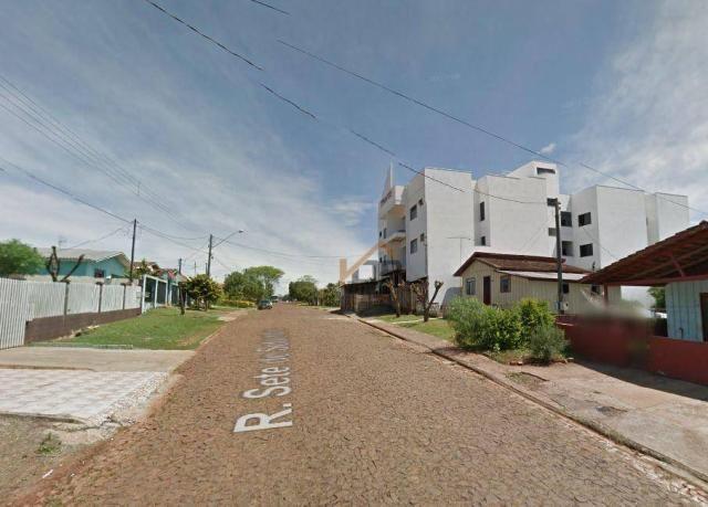 Prédio à venda, 138 m² por r$ 185.805,50 - centro - laranjeiras do sul/pr - Foto 4