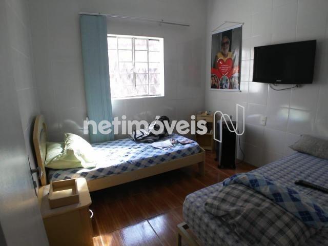 Casa à venda com 4 dormitórios em Pindorama, Belo horizonte cod:524988 - Foto 13