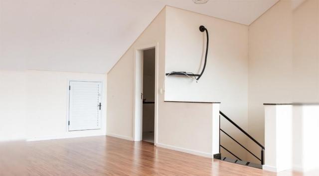Sobrado com 3 dormitórios à venda, 240 m² por r$ 730.000,00 - boqueirão - curitiba/pr - Foto 15